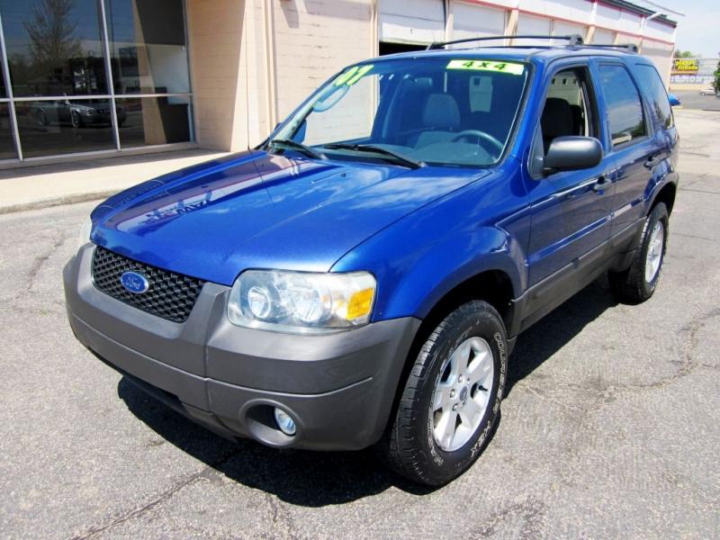 FORD ESCAPE 2007 price $6,999