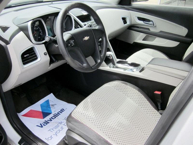CHEVROLET EQUINOX 2011 price $7,999