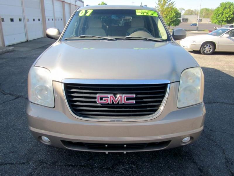 GMC YUKON XL 2007 price $11,499