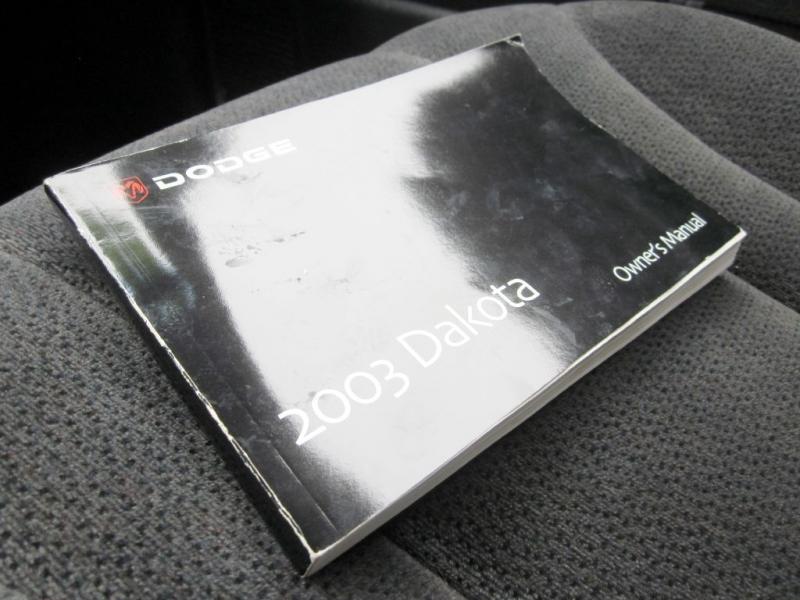 DODGE DAKOTA 2003 price $4,999