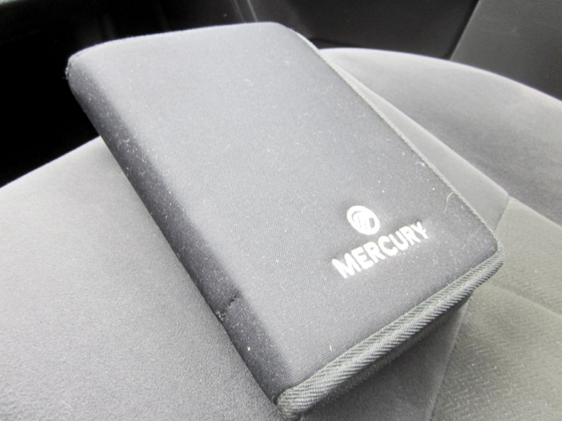 MERCURY MILAN 2008 price $5,999