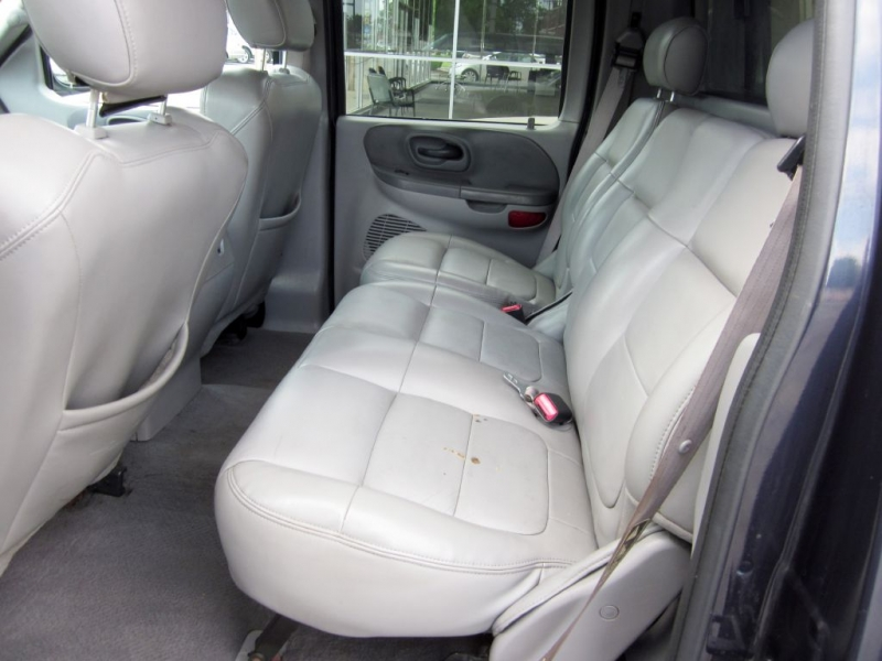 FORD F150 2001 price $5,999
