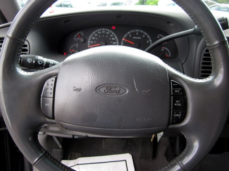 FORD F150 2001 price $3,999