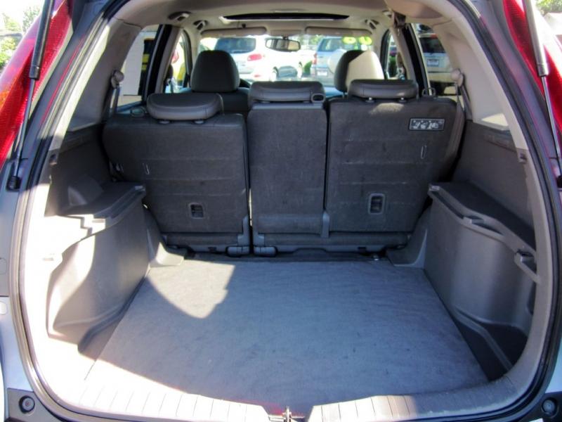 HONDA CR-V 2008 price $8,499