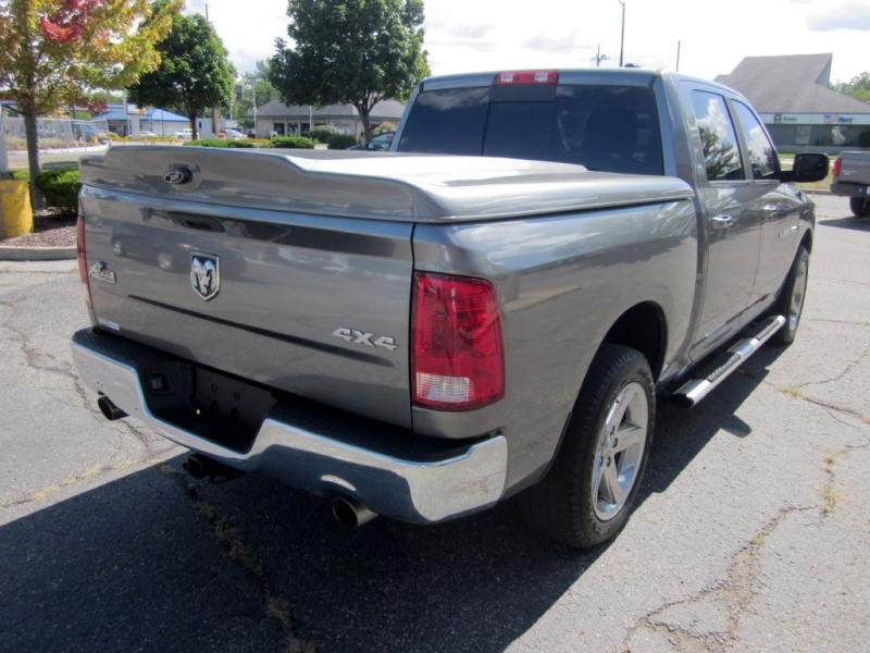 DODGE RAM 1500 2011 price $12,999