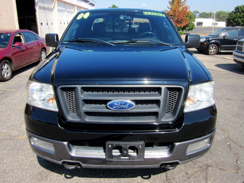 FORD F150 2004 price $8,999