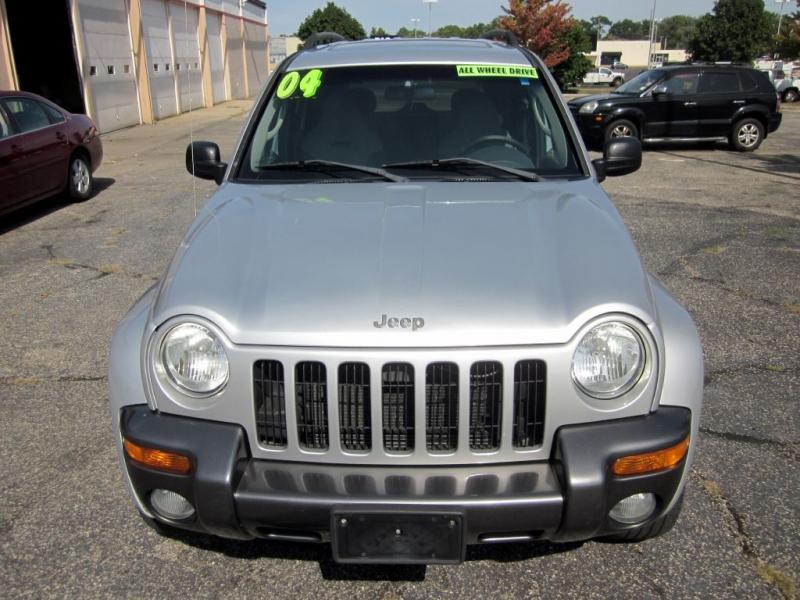 JEEP LIBERTY 2004 price $5,999