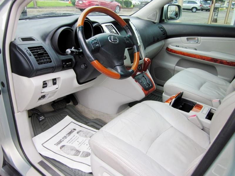 LEXUS RX 2006 price $7,999