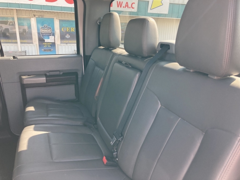 FORD F250 2016 price $31,990