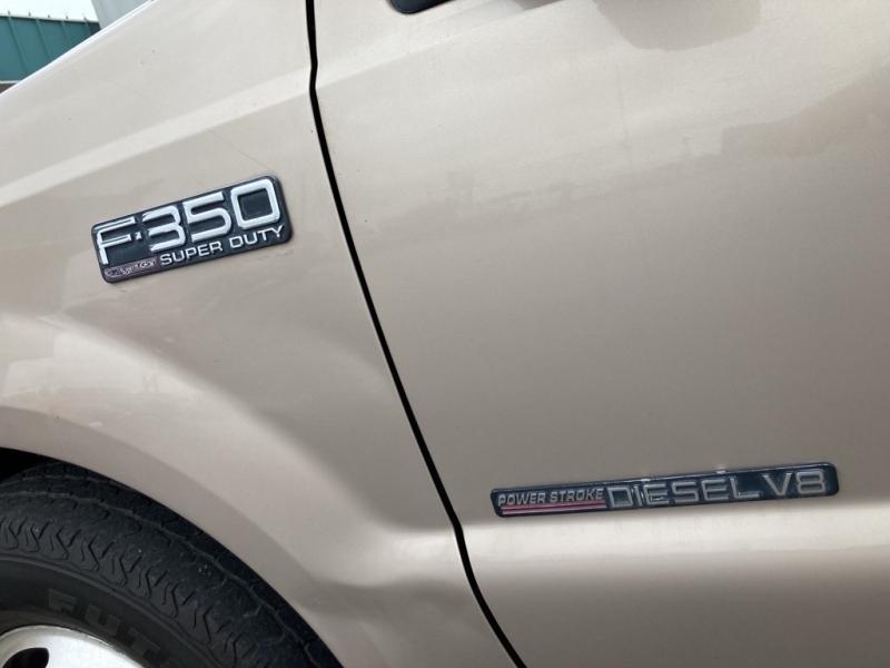 FORD F-350 SUPER DUT 1999 price $12,990