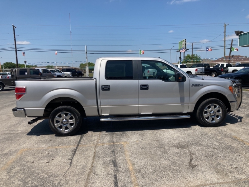 FORD F150 2014 price $17,990