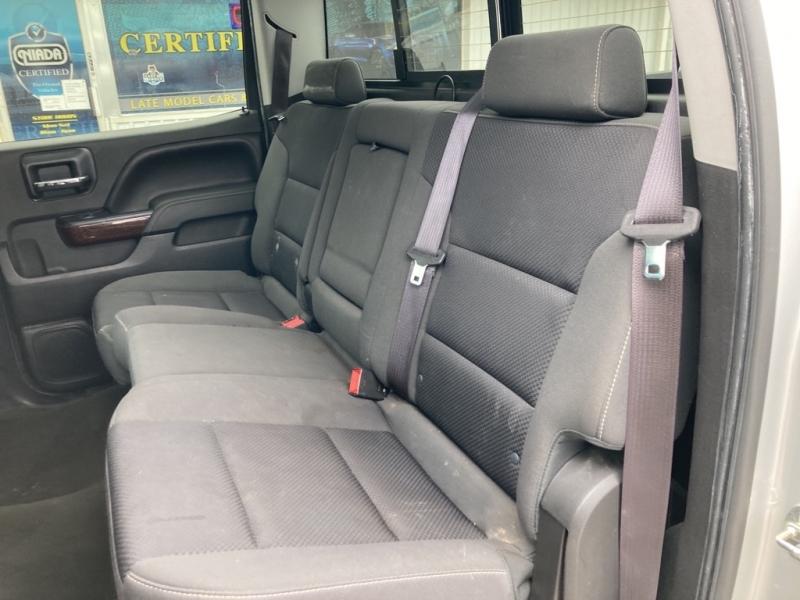 GMC SIERRA 1500 2015 price $25,990