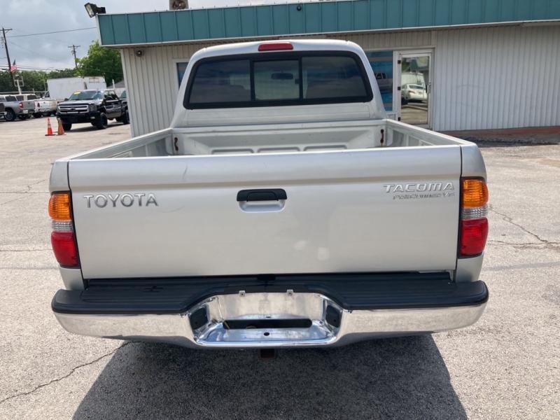 TOYOTA TACOMA 2003 price $10,990