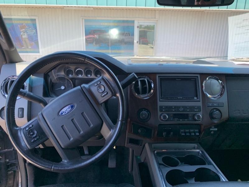FORD F250 DIESEL 2011 price $27,990