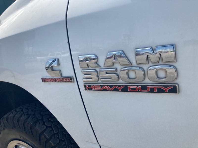 RAM RAM CHASSIS 350 2014 price $25,990