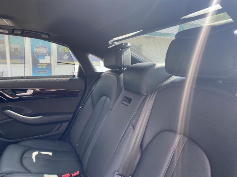 AUDI A8 2015 price $28,990