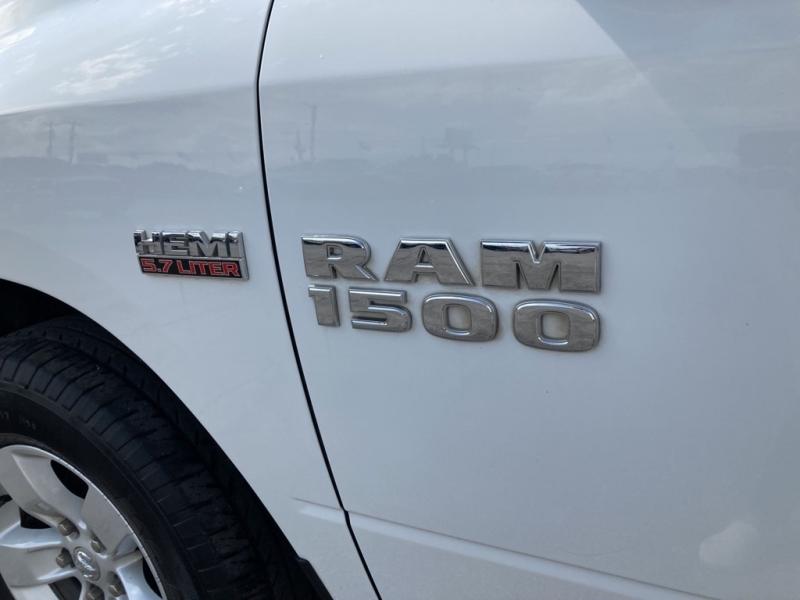 RAM 1500 2017 price $23,990