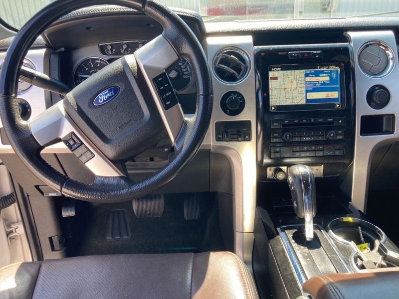 FORD F-150 2012 price $22,990