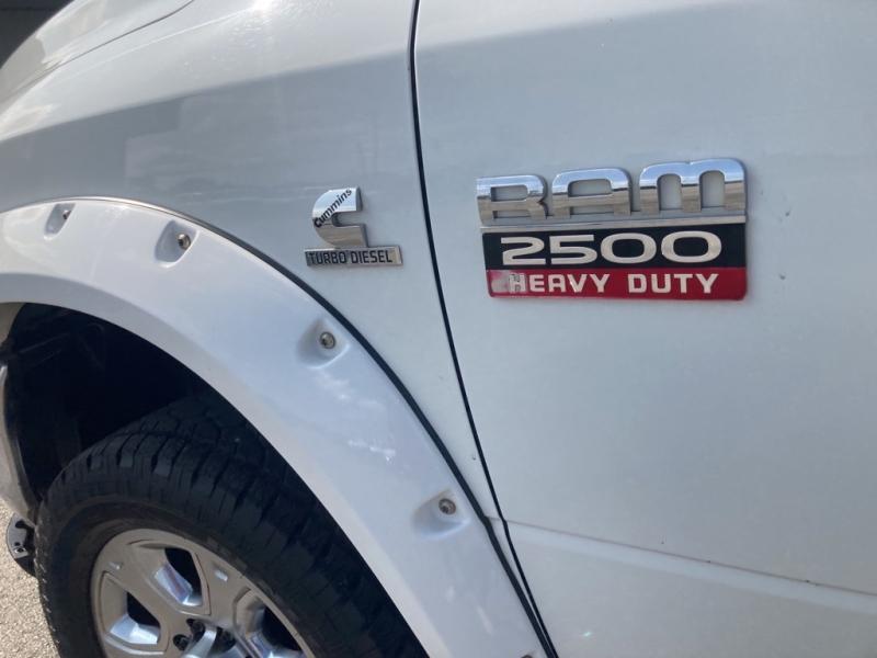 DODGE RAM 2500 2011 price $27,990