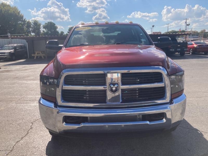 RAM RAM PICKUP 3500 2012 price $36,990