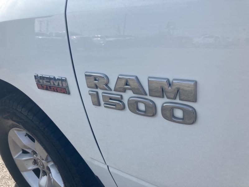 RAM RAM PICKUP 1500 2013 price $20,990
