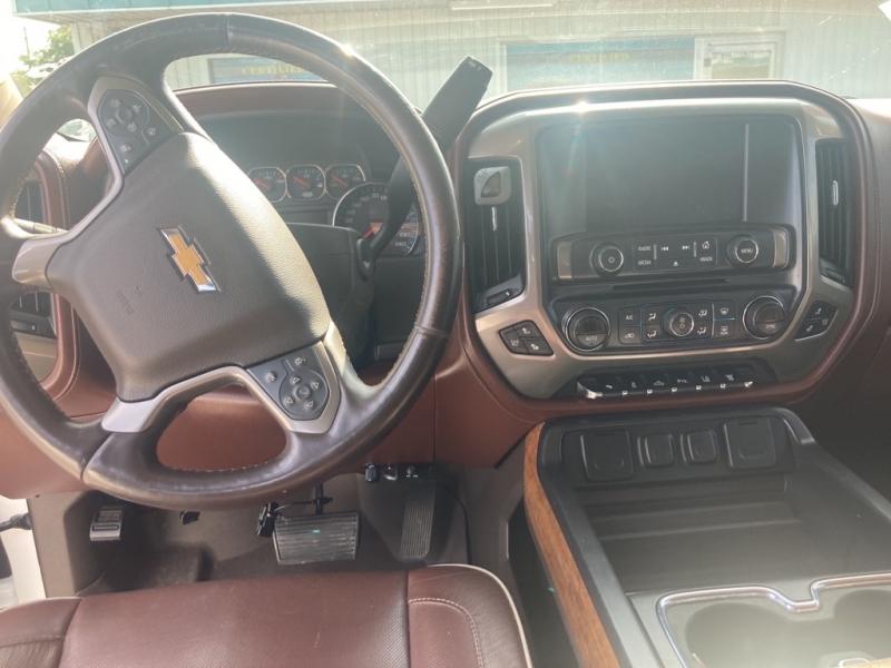 CHEVROLET SILVERADO 2500H 2015 price $44,990