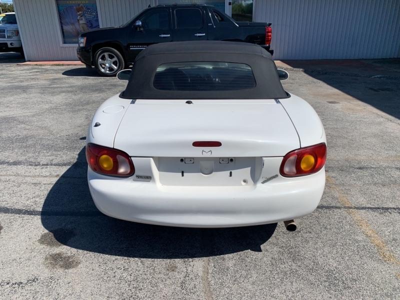 MAZDA MX-5 MIATA 1999 price $4,999