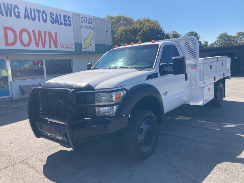 FORD F450 2013 price $18,990