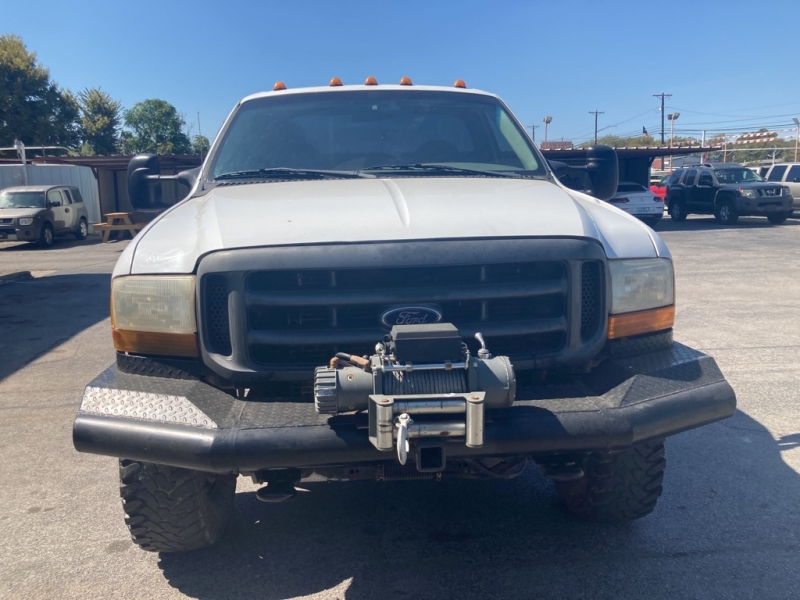 FORD F350 1999 price $9,990