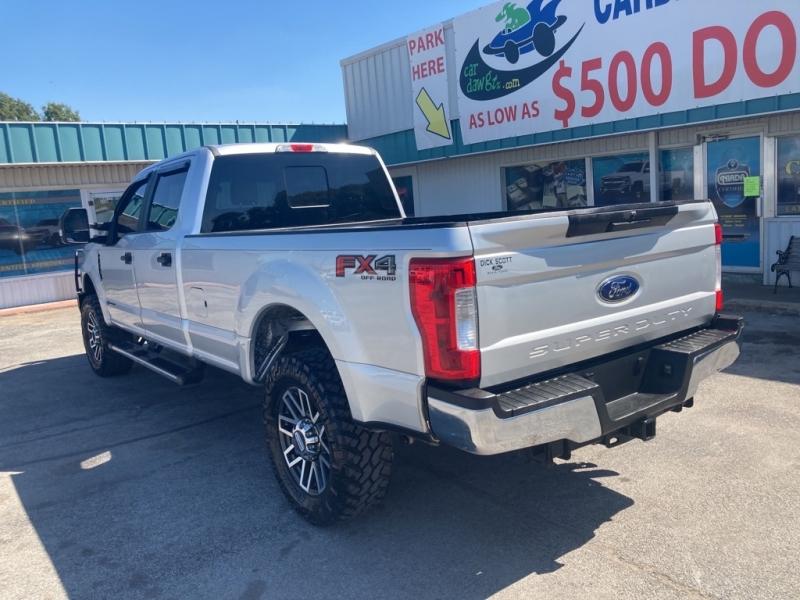 FORD F250 DIESEL 2018 price $37,990