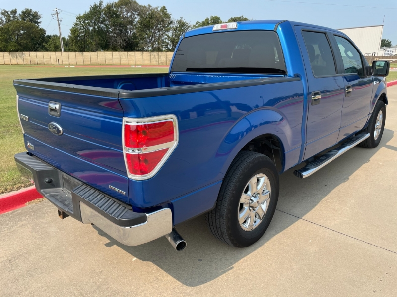 Ford F-150 2013 price $18,977