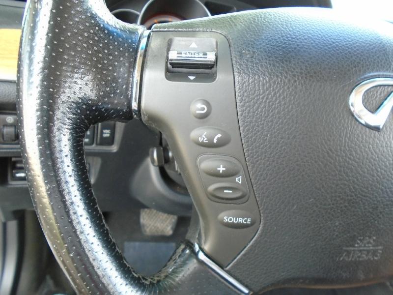 Infiniti M35 2007 price $4,999
