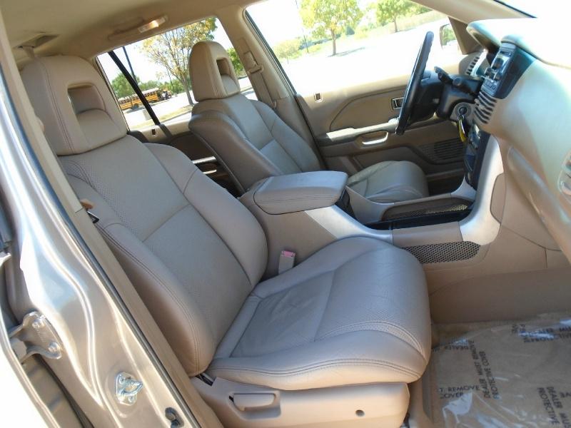 Honda Pilot 2003 price $4,499