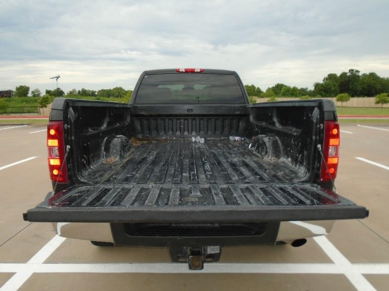 Chevrolet Silverado 2500HD 2011 price $9,999