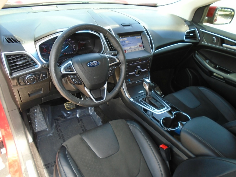 Ford Edge 2016 price $19,999