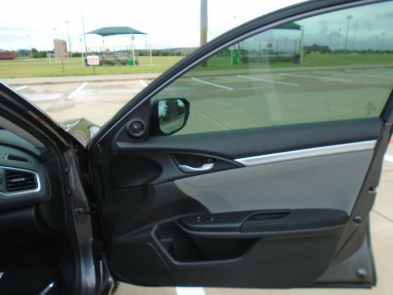 Honda Civic Sedan 2017 price $16,999