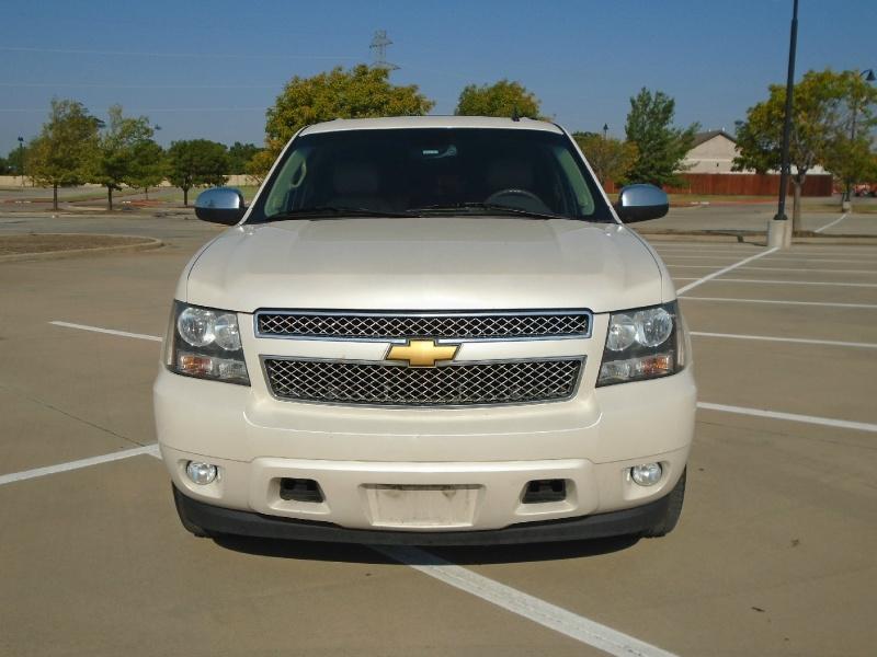 Chevrolet Suburban 2012 price $10,999