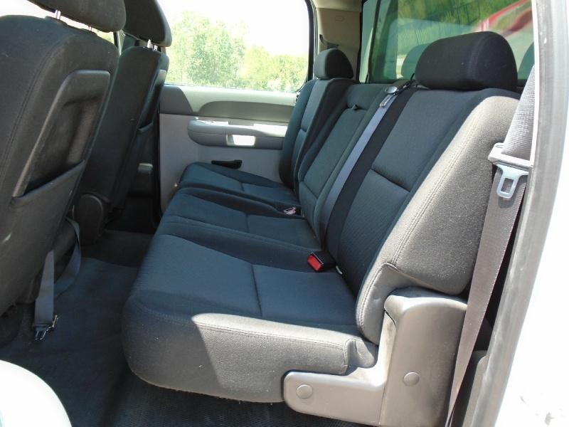 Chevrolet Silverado 2500HD 2014 price $20,999