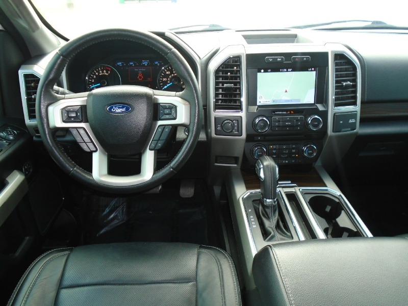 Ford F-150 2017 price $31,999