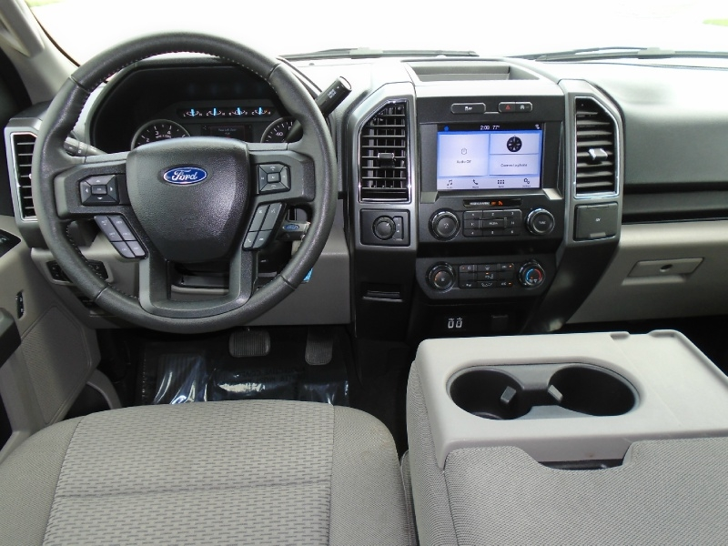 Ford F-150 2019 price $39,999