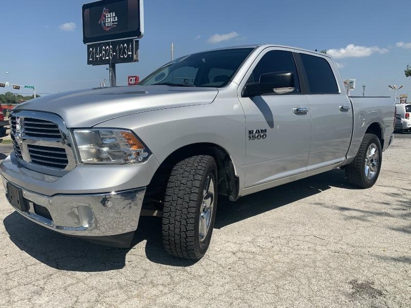 RAM 1500 2014 price $15,999