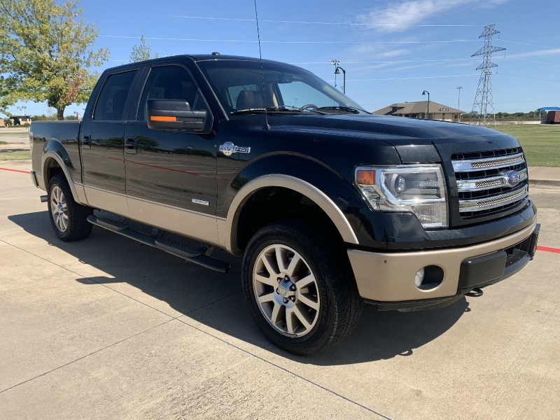 Ford F-150 2014 price $25,299