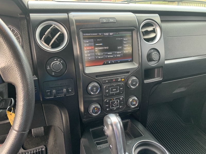 Ford F-150 2014 price $23,999