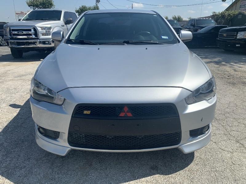 Mitsubishi Lancer 2011 price $6,607