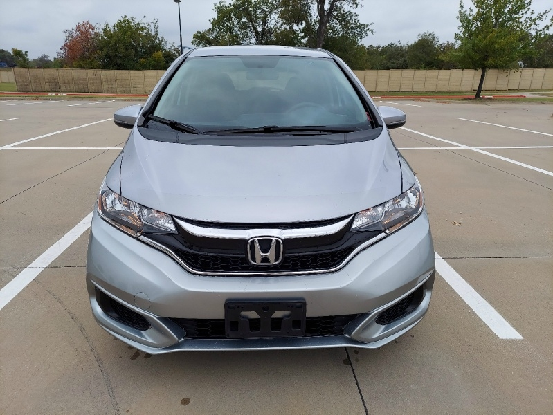 Honda Fit 2019 price $12,799