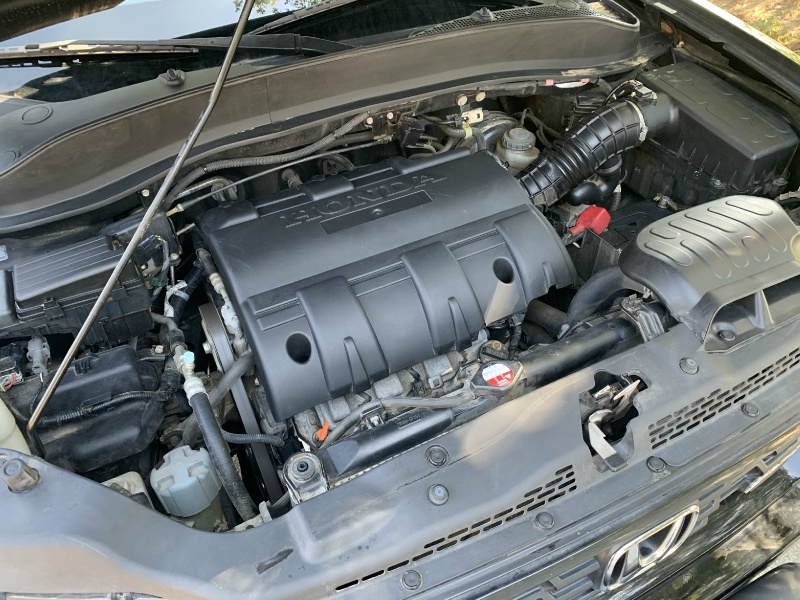 Honda Ridgeline 2013 price $13,499