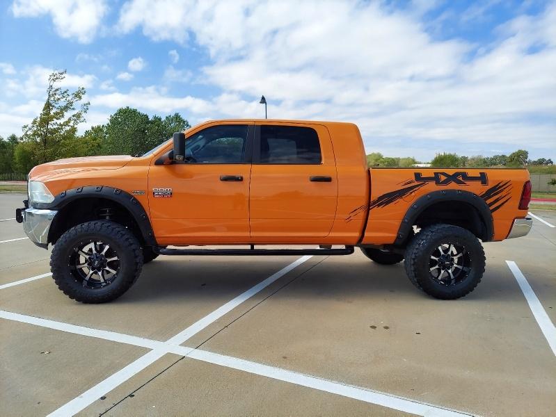 RAM 2500 2011 price $23,999