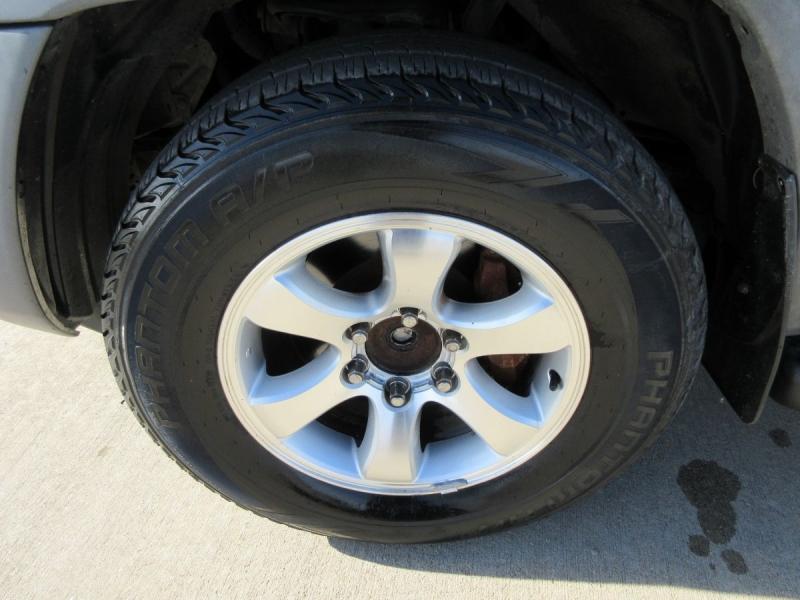 Toyota 4Runner 2003 price $4,599