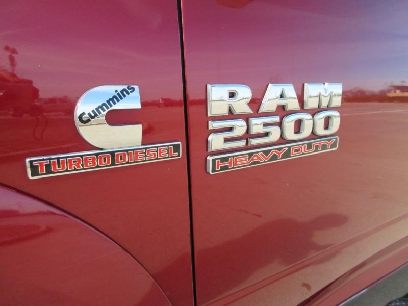 Ram 2500 2014 price $25,999
