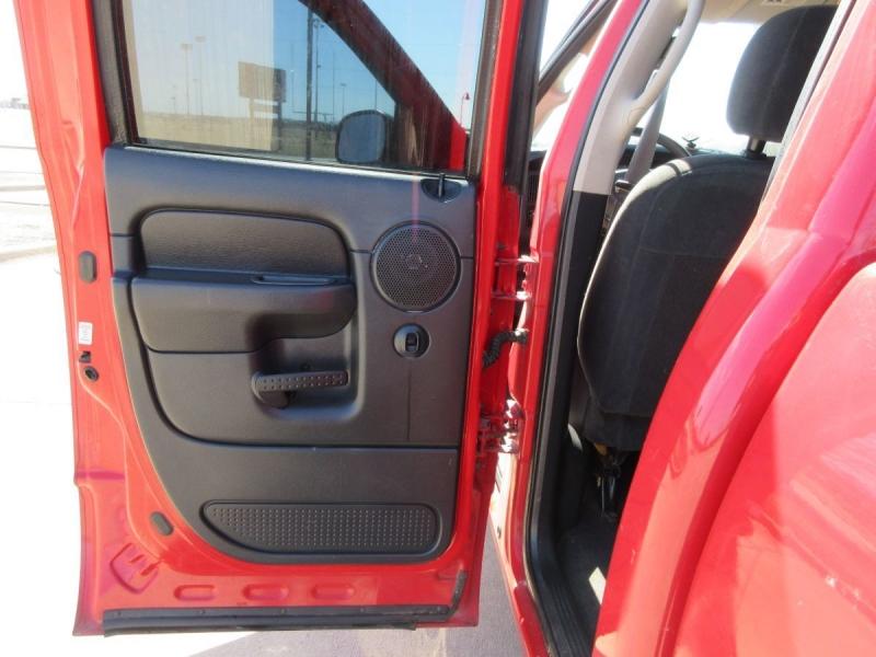 Dodge Ram 1500 2005 price $5,499